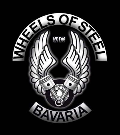 Wheels of Steel MC : Bavaria